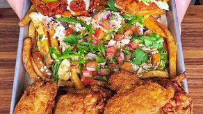 The Crack Shack is Not Your Average Restaurant, and Their Chicken is Not Your Average Chicken!