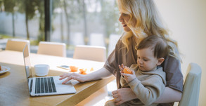 5 Smart Ways to Balance Work and Family Life!