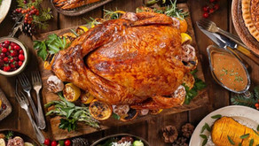 2020 Best Places For Thanksgiving Take-Out Dinner In Los Angeles!