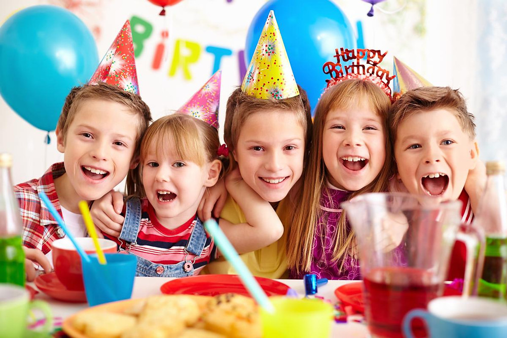 Kids birthday party places, kids birthday party venues, fun places for birthday party, LA birthday party places, birthday party places LA