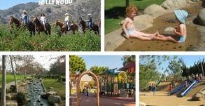 The Best Family Parks and Recreation Centers In And Around Los Angeles!