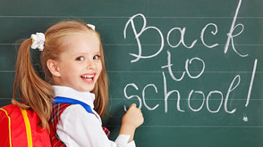 11 Ways To Get Your Kids Excited About Back To School This Year!