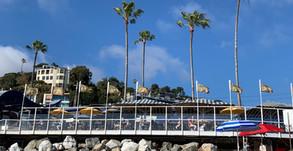 Gladstones Historic Beachside Restaurant is the Best Family Hangout!