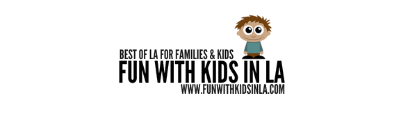 Fun With Kids in LA, Fun Things to Do with kids in LA, Fun Activities to do with kids