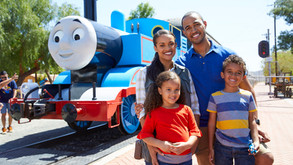 Giveaway For A Family 4 Pack to A Day of Family Fun With Thomas And Percy!!