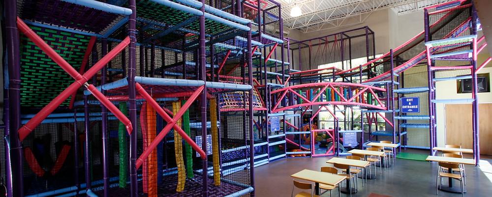 AdventurePlex Indoor Playground