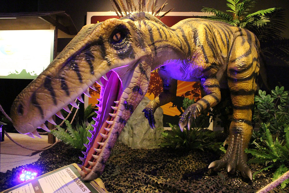 Dino Fest, Discovery Cube, Fun With Kids in LA