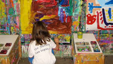 The Children's Art Studio