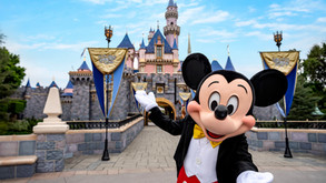 California Theme Parks Can Reopen on April 1!
