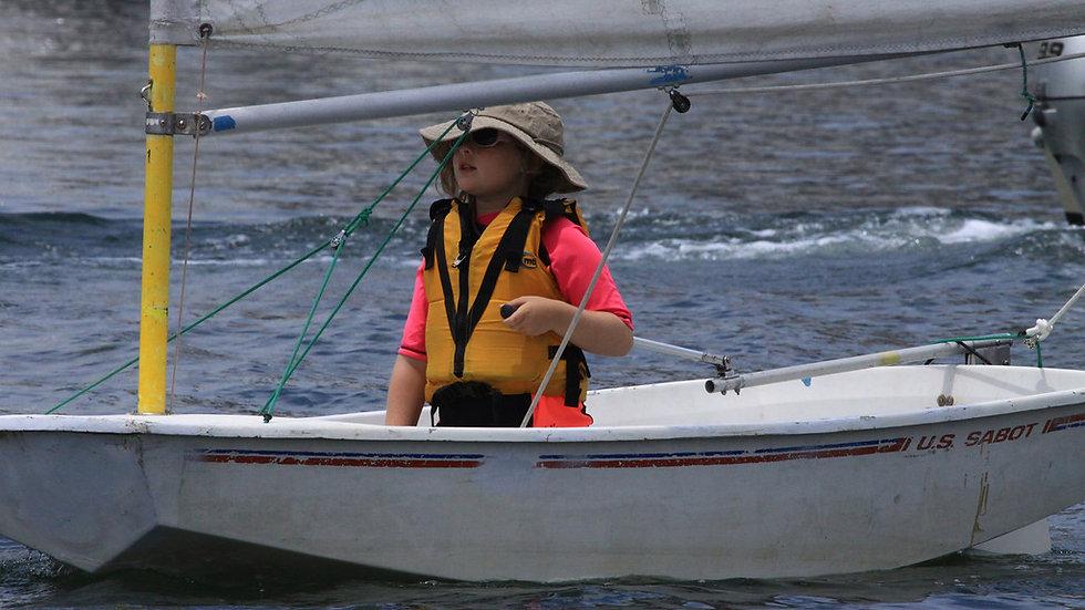 Del Rey Yacht Club Summer Camp