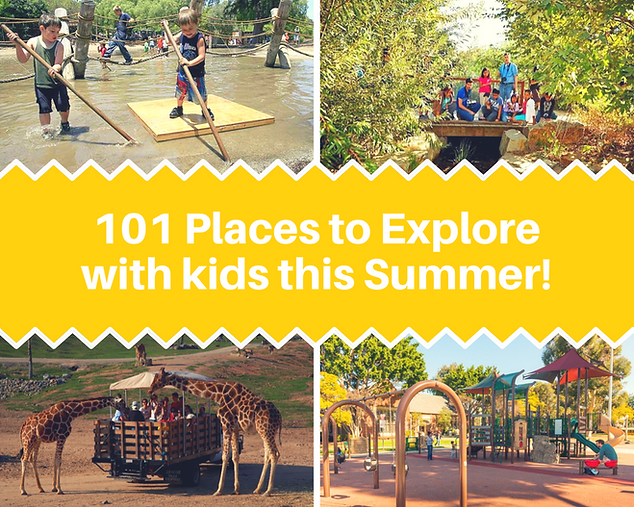Below Youll Find A Massive List Of Cool Places To Go And Stuff Do With Your Kids In Around Los Angeles That You Would Actually Enjoy Too
