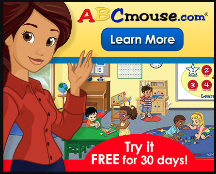 ABCMOUSE.COM - FUN WITH KIDS INLA