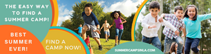 LA SUMMER CAMPS  - SUMMER CAMPS NEAR ME