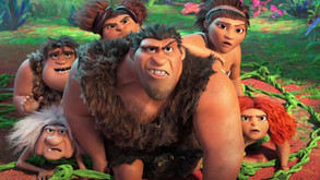 La Brea Tar Pits is Offering Free Camp Croods!