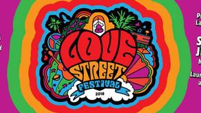 "Love Street Festival Celebrates ""The Doors"" On July 22, 2018!"