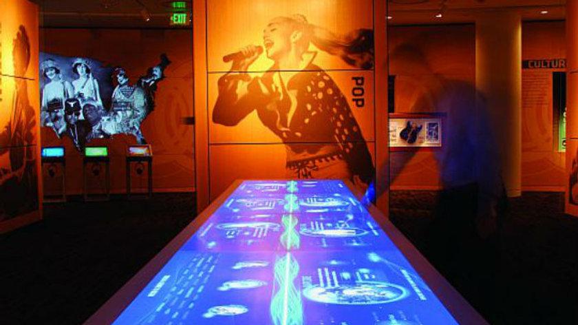 Grammy Museum at LA Live