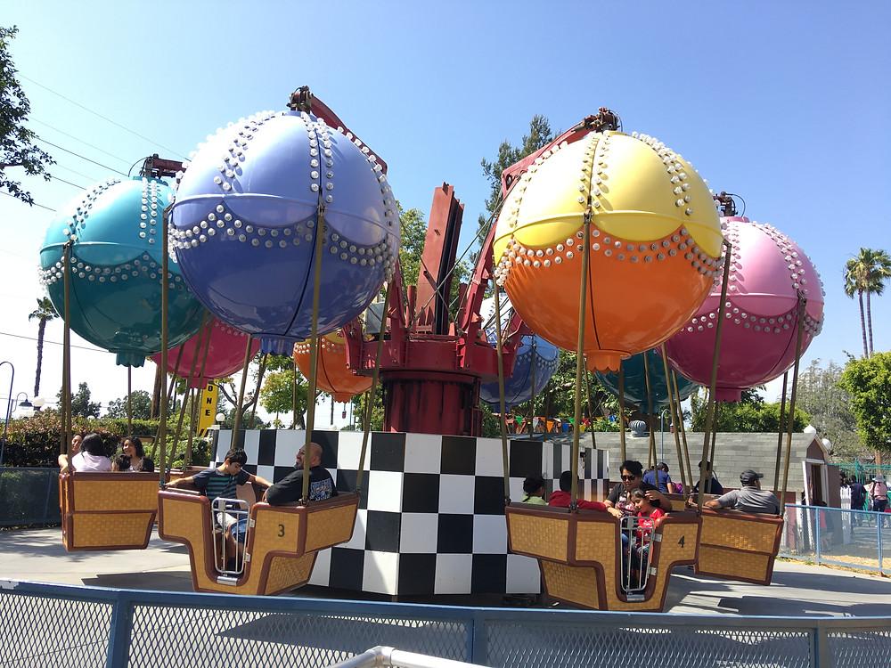Adventure City - Fun With Kids in LA