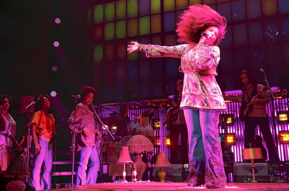 A Night With Janis Joplin in Balboa Theatre