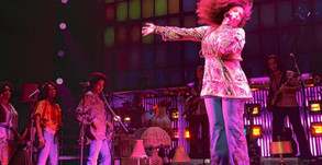 """Giveaway for """"A Night With Janis Joplin""""!"""