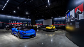 The Petersen Automotive Museum Reopens on March 25!