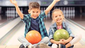 Kids Bowl For Free All Summer Long!
