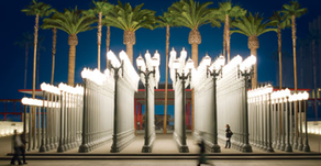 How To Get Free Admission At LACMA?