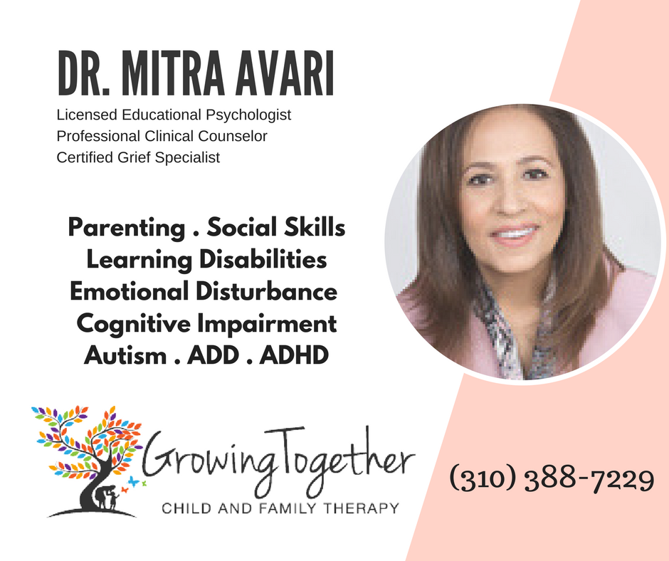 Licensed Educational Pyschologist, Parenting, Social Skills, ADHD, ADD, Autism
