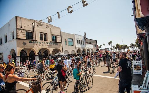 CicLAvia | Fun With Kids in LA