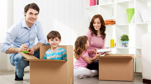 Moving in LA With Kids: 7 Tips to Make Moving Fun!