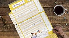 Five Best Back To School Family Organizers!