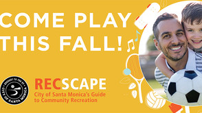 ResScape Registration for Classes & Youth Programs Starts on August 8th!