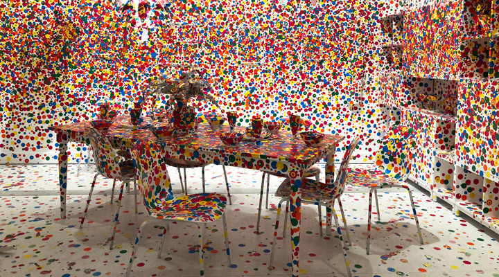 The Broad, LA Museums, Fun With Kids in LA