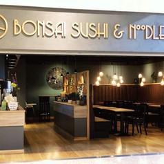 Velkommen til Bonsai Sushi & Noodles