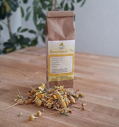 Sonnenkräuter-Tee, 50 g