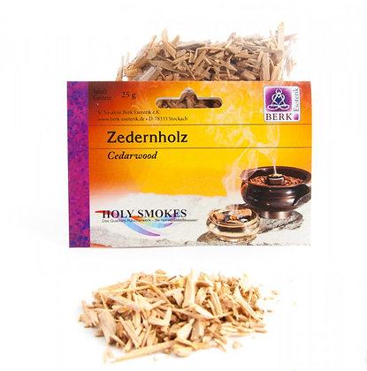 Zedernholz (Cedrus)