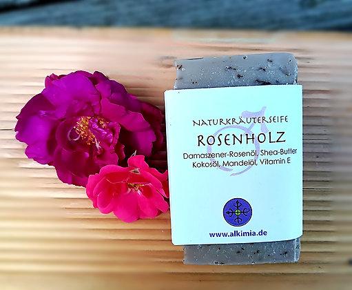 Rosenholz-Naturseife 110 g