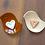 Thumbnail: Keramikteller für Duftsteine
