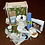 Thumbnail: Geschenkpaket, groß mit Geburtsherrscherbestimmung