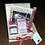 Thumbnail: Geschenkpaket, mittel mit Geburtsherrscherbestimmung