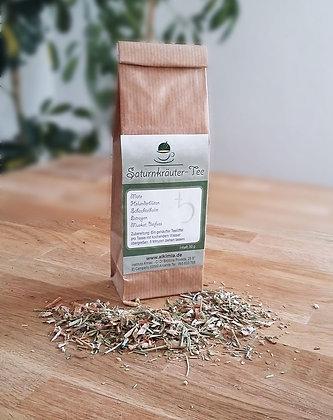 Saturnkräuter-Tee, 50 g