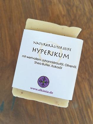 Hyperikum-Naturseife, 110 g