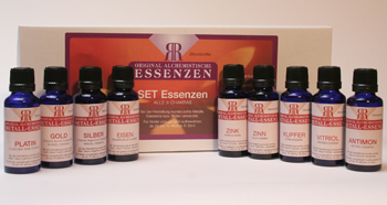 Metallessenz Zinn, 30 ml