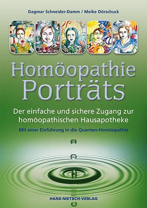 Homöopathie Porträts