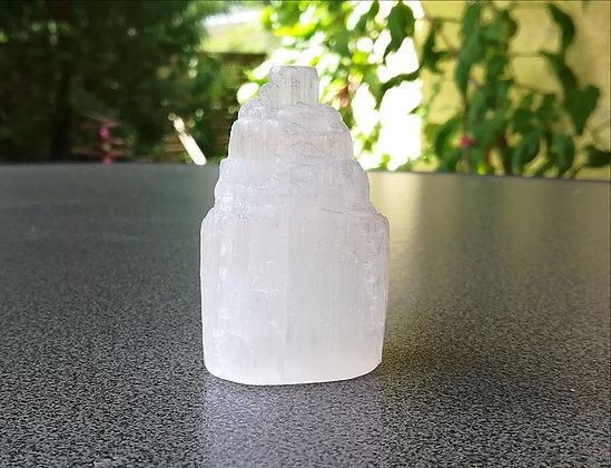 """Mondstein """"Selenit"""", ca. 10 cm"""