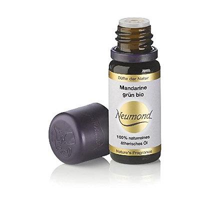 Mandarine grün bio 100 % naturreines ätherisches Öl