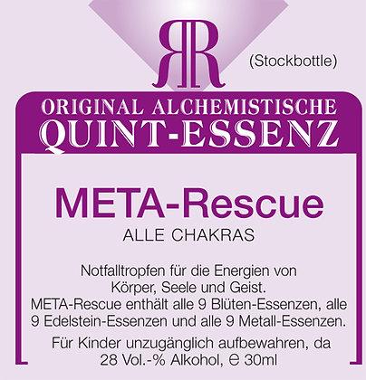 META-Rescue, Essenz, 30ml