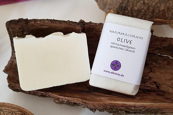 Oliven-Naturseife