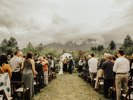 Outdoor wedding venues we LOVE