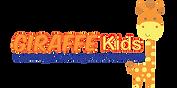 Giraffe Kids Academy Logo