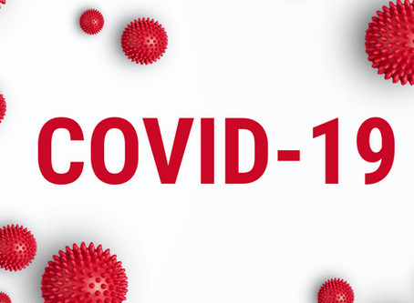 Corona Virus (COVID-19)  Warning